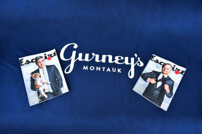 Gurnery's Montauk Summer Kick-Off Party Sponsored By Esquire Magazine