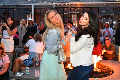 lauren gizzi in LDV Hospitality & Esquire Summer Kick-Off Party at Gurney's Montauk