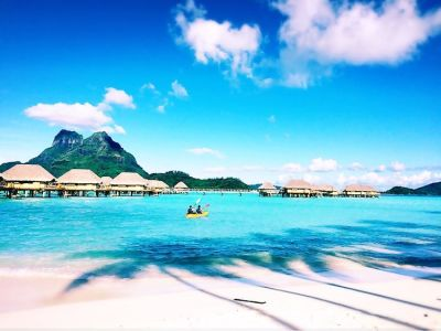 8 Exotic Archipelagos To Island Hop This Summer
