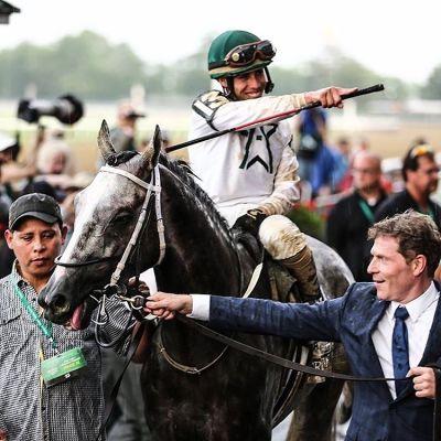Instagram Round Up: Celebrities & Debauchery At The 2016 Belmont Stakes
