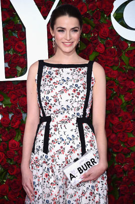 10 Must-See Looks From The 2016 Tony Awards