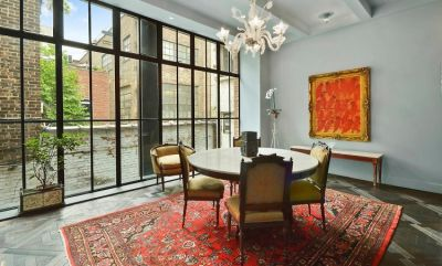 Inside Taylor Swift's New $38,000-A-Month West Village Townhouse