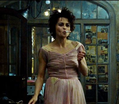 Marla Singer, Fight Club
