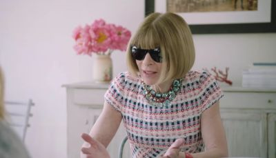 Anna Wintour & Amy Schumer Swapped Lives... THIS Is What Happened