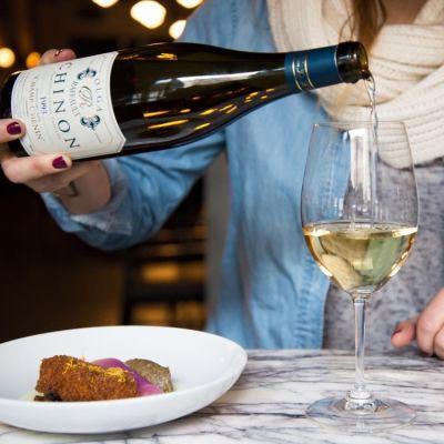 The 13 Best Wine Restaurants In NYC