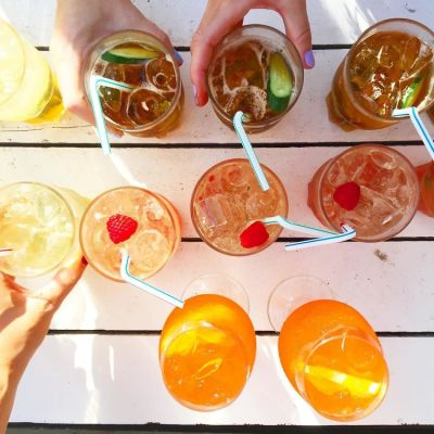 NYC's 10 Booziest Bottomless Brunches