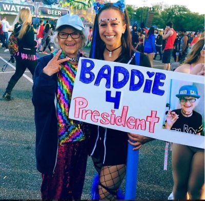Baddie Winkle 2