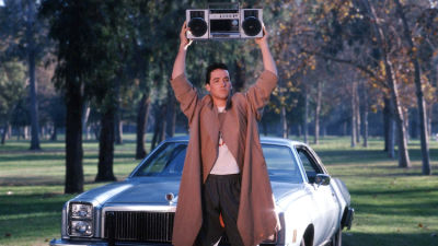 John Cusack, Our Ultimate Teen Crush, Turns 50 & Is As Dreamy As Ever
