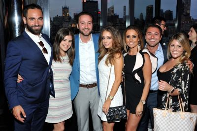 Inside The Children Of Armenia Fund's 6th Annual Summer Soiree