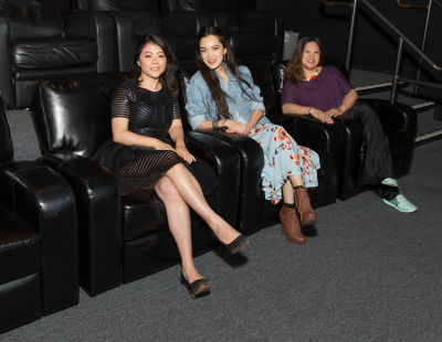 ruby lopez in Women In Film Presents A Special Screening Of