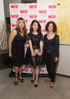 judy jordan in Women In Film (WIF) Special Screening of