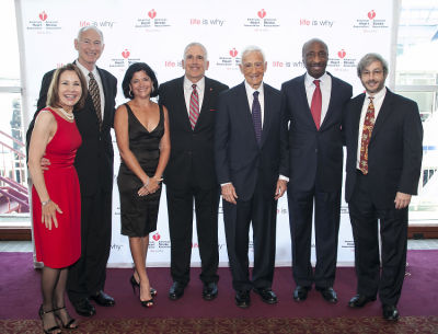 25th Annual Heart & Stroke Ball (2)
