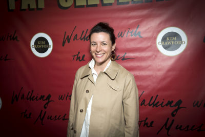 garance dore in Pat Cleveland Celebrates Her New Book