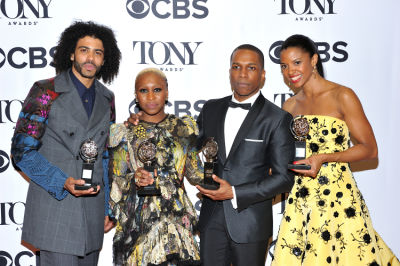 70th Annual Tony Awards - winners
