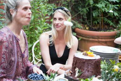 molly guy in  Guest of a Guest and Stone Fox Bride Toast Bride-to-Be Valerie Boster (Part 2)