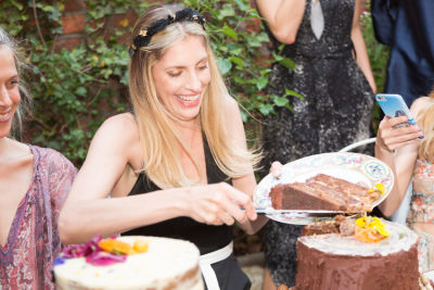 valerie boster in  Guest of a Guest and Stone Fox Bride Toast Bride-to-Be Valerie Boster (Part 2)