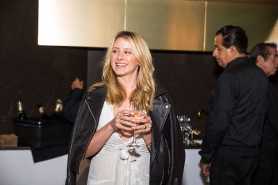 lo bosworth in Signature Kitchen Suite Launches At Dwell On Design With Extraordinary Experiences