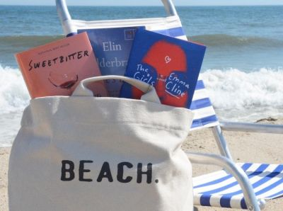 What To Read On Your Way To The Hamptons