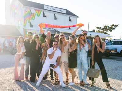 4th Of July 2016: Our Official Hamptons Party Guide