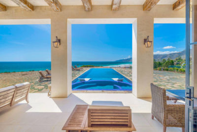 The Most Luxurious Beachfront Airbnbs From Coast To Coast