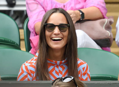 The 20 Chicest Guests At Wimbledon 2016