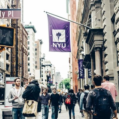 What Does Your NYC College Say About You?