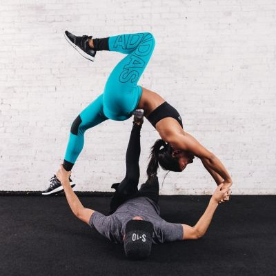 NYC's 10 Most Innovative Workout Scenes