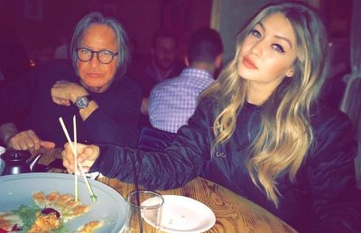 Gigi Hadid's NYC Dining Guide