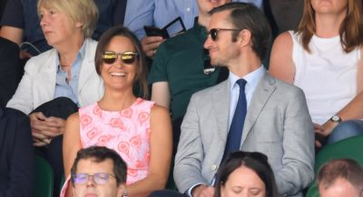 Who Is James Matthews? 6 Things To Know About Pippa Middleton's Future Hubby