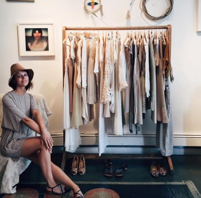The Definitive Thrifting Guide Every Fashion Girl Needs