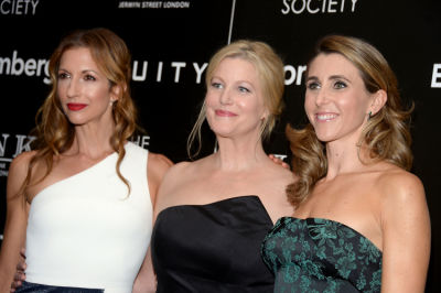 Inside The Cinema Society's Exclusive Screening Of