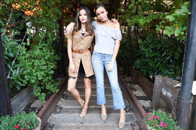 Abercrombie & Fitch Actually Threw The Hottest Party Of The Summer Last Night