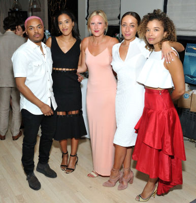 lee bannon in Summer Sunset Dinner Benefitting Lonely Whale Foundation