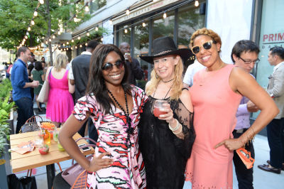 lou garza in Molly Guy's Chicago Soiree in Bloom Curated With Cointreau and Guest of a Guest