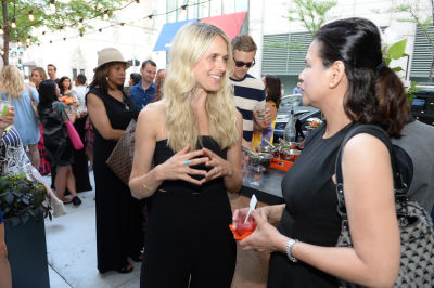 mgrace sielaff in Molly Guy's Chicago Soiree in Bloom Curated With Cointreau and Guest of a Guest