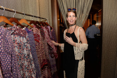 erika nolan in Molly Guy's Chicago Soiree in Bloom Curated With Cointreau and Guest of a Guest