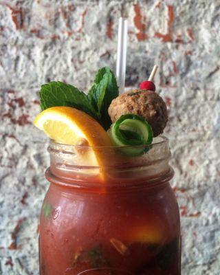 7 Bloody Mary Joints To Cure Your Brunch Blues