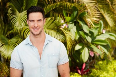Your Official Bachelor In Paradise Premiere Drinking Game