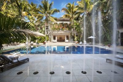An Inside Look At The Most Expensive Home For Sale In America