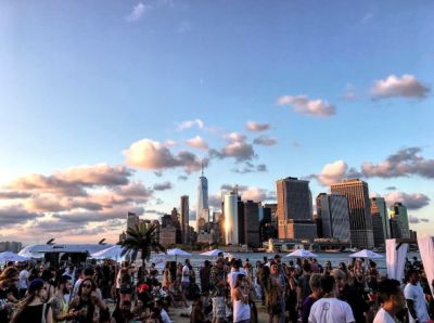 Instagram Round Up: Full Moon Festival 2016