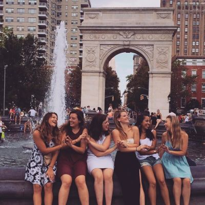 How To Find Your Perfect NYC Sorority