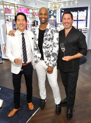 charlie chanartospon in Stylewatch X Charming Charlie Collection Launch