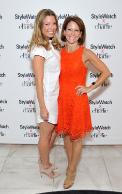 jenny polachek in Stylewatch X Charming Charlie Collection Launch