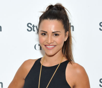 andi dorfman in Stylewatch X Charming Charlie Collection Launch