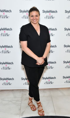 lisa arbetter in Stylewatch X Charming Charlie Collection Launch