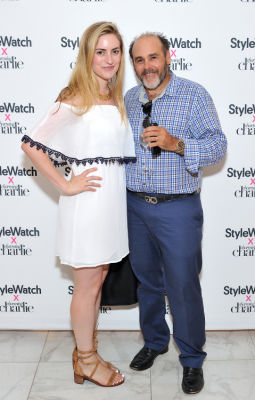 michael landsman in Stylewatch X Charming Charlie Collection Launch