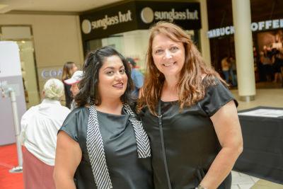cristina suen in Back to School Fashion Show at The Shops at Montebello