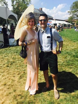 11th Annual Jazz Age Lawn Party
