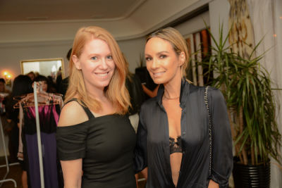 allison beale in An Evening with Journelle at Chateau Marmont