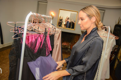 catt sadler in An Evening with Journelle at Chateau Marmont